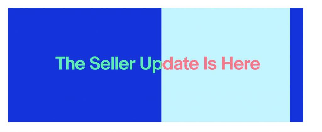 Spring Seller Update