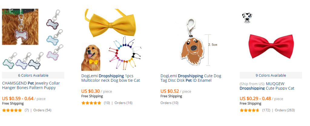 Dropshipping-Pet-Accessories